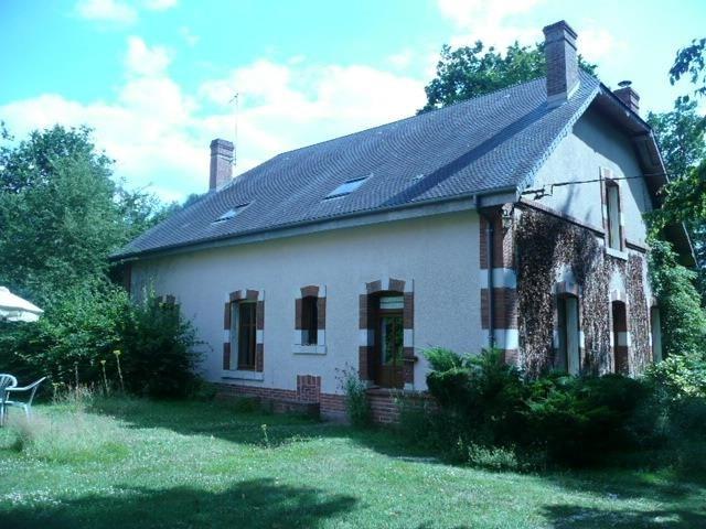 Sale house / villa Oizon 285000€ - Picture 4