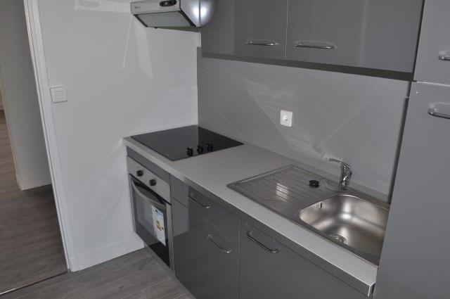 Rental apartment Marseille 8ème 860€ CC - Picture 1