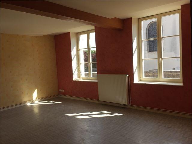 Location maison / villa Avrainville 750€ CC - Photo 4