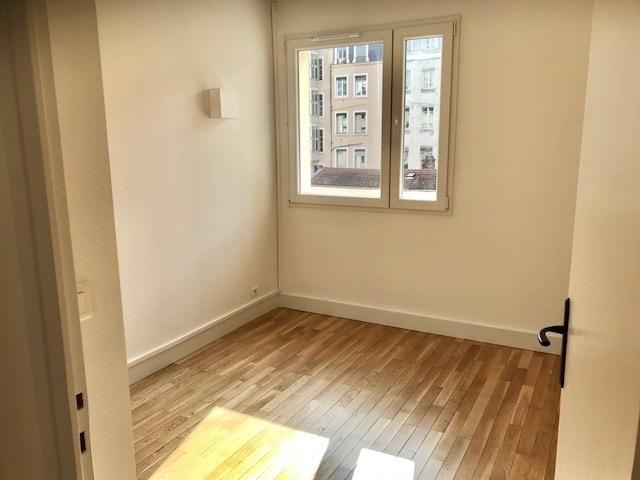 Vente appartement Lyon 6ème 395000€ - Photo 8