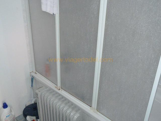 Viager appartement Biot 64000€ - Photo 11