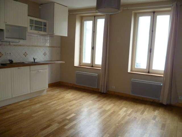 Location appartement Villeurbanne 589€ CC - Photo 1