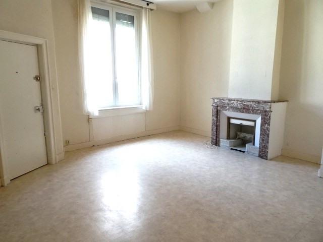 Location appartement Villefranche sur saone 335,83€ CC - Photo 1