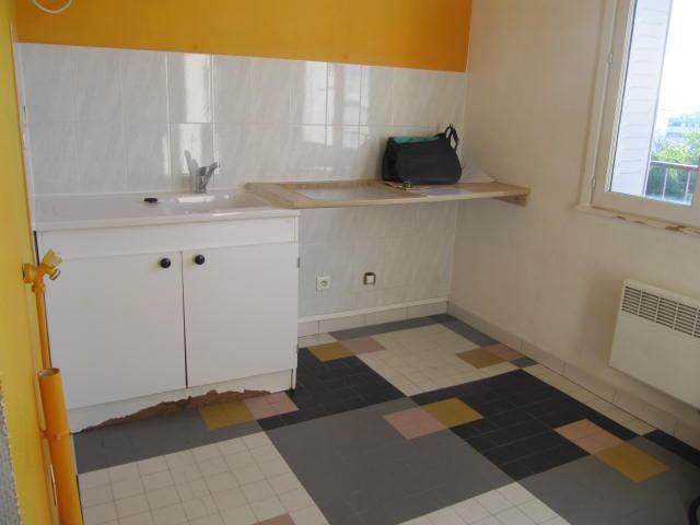 Location appartement Lyon 8ème 525€ CC - Photo 4