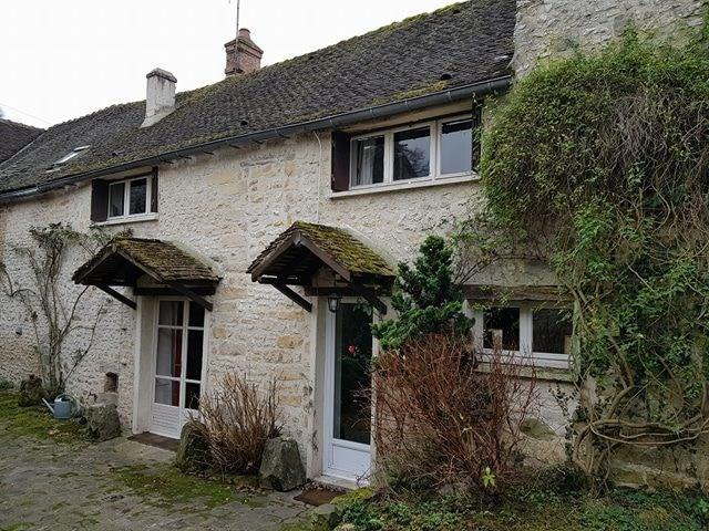 Sale house / villa Montigny-sur-loing 336000€ - Picture 2