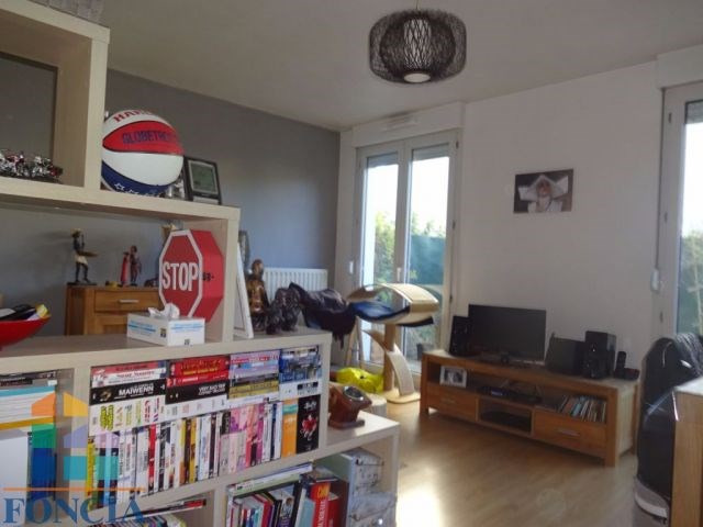 Vente appartement Lyon 8ème 170 000€ - Photo 1