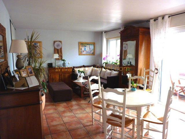 Life annuity apartment Fréjus 59 500€ - Picture 2