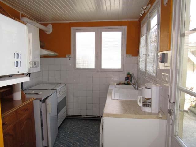 Vente maison / villa Saint-jean-d'angély 90750€ - Photo 3