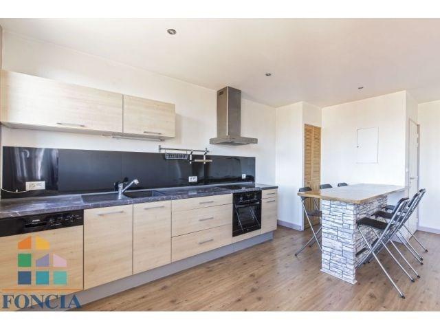 Hyper-centre ROUSSILLON, bel appartement T3 de 70M² entièrement
