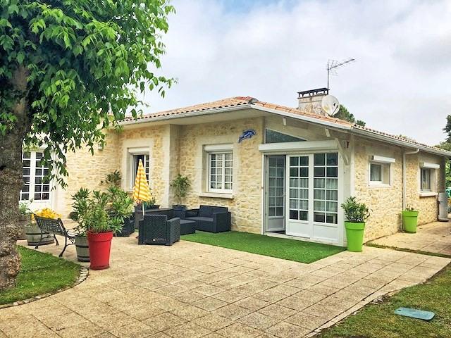 Vente maison / villa Saint palais sur mer 522500€ - Photo 3