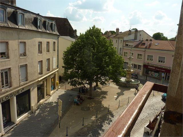 Location appartement Toul 525€ CC - Photo 8