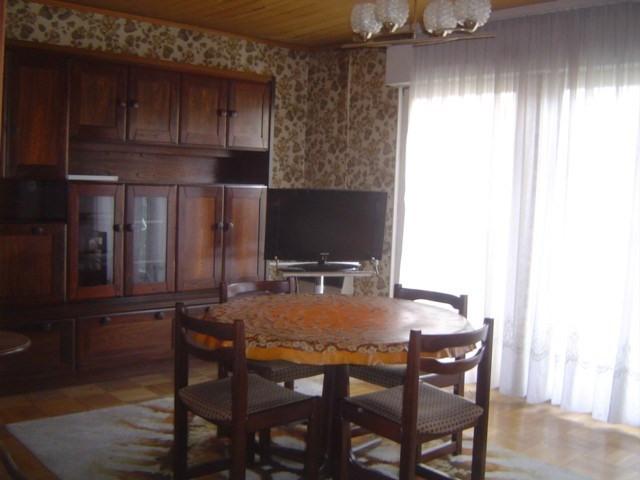 Sale house / villa Les pavillons sous bois 240000€ - Picture 2