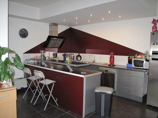 Vendita casa Sury-le-comtal 150000€ - Fotografia 5