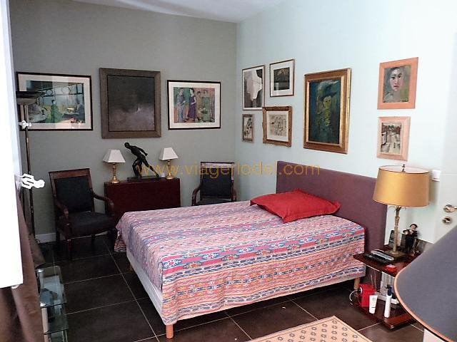 Vendita nell' vitalizio di vita appartamento Toulon 125000€ - Fotografia 8