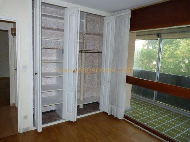Sale apartment Le cannet 199 500€ - Picture 9