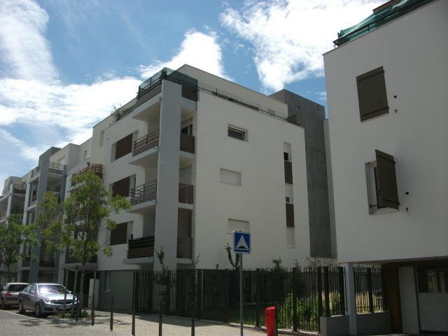 Location appartement Vaulx en velin 630€ CC - Photo 3