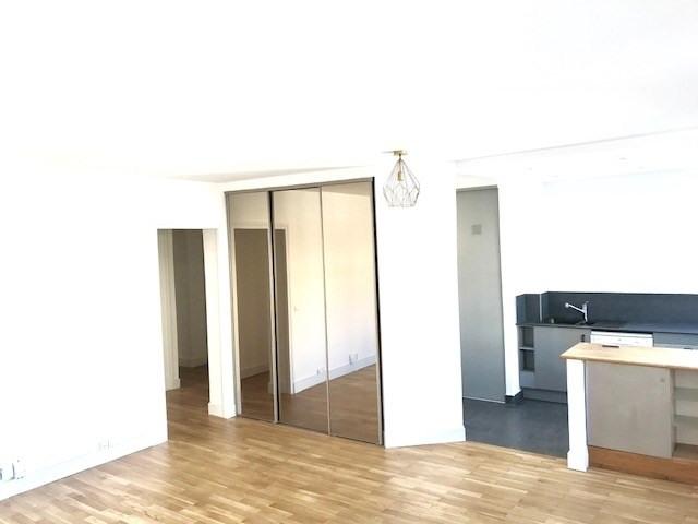Vente appartement Lyon 6ème 395000€ - Photo 5