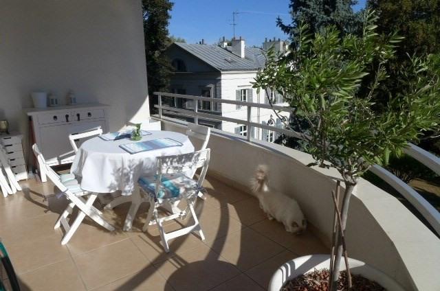 Vente appartement Bougival 690000€ - Photo 10