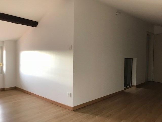 Location appartement Soucieu en jarrest 612€ CC - Photo 4