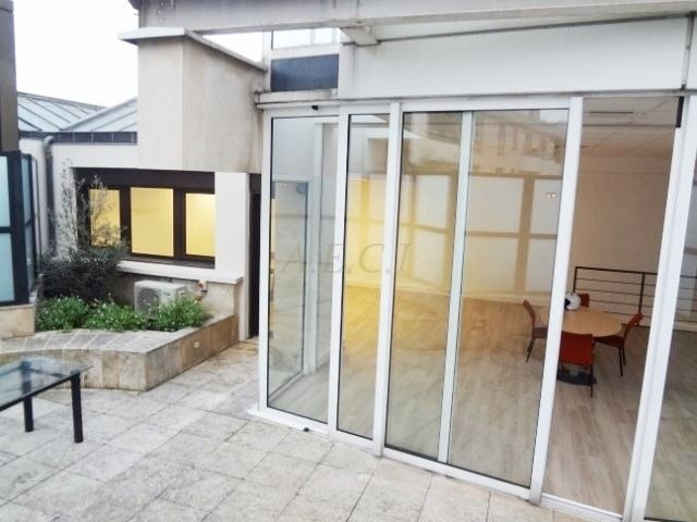 Rental office La garenne-colombes 4000€ CC - Picture 6