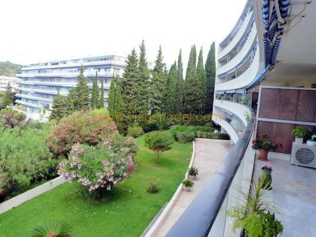 Sale apartment Cannes 345 000€ - Picture 1