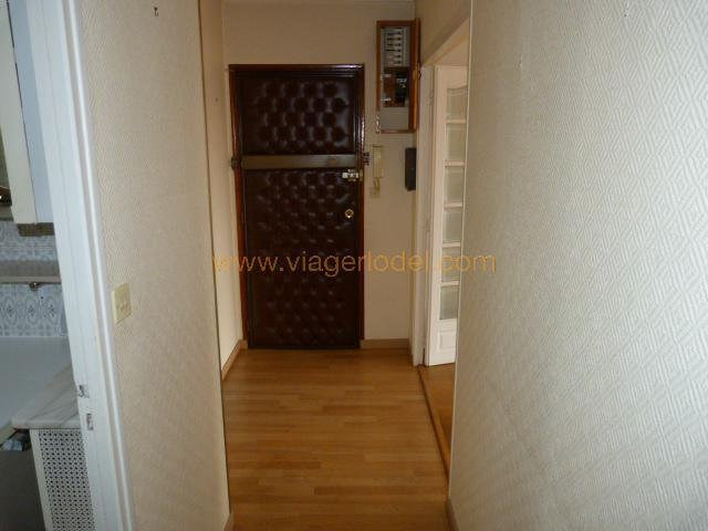 Vente appartement Le cannet 199 500€ - Photo 7