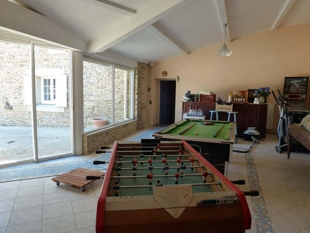 Sale house / villa Hauterives 399 000€ - Picture 5