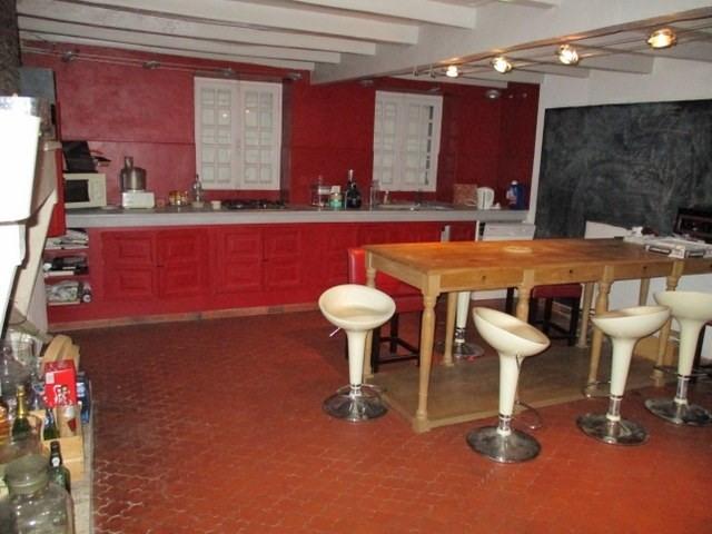 Sale house / villa Saint-jean-d'angély 465000€ - Picture 5