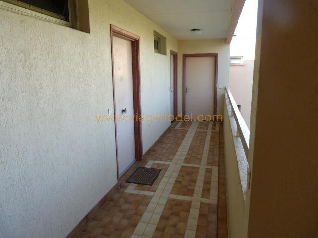 Viager appartement Golfe-juan 49 000€ - Photo 9