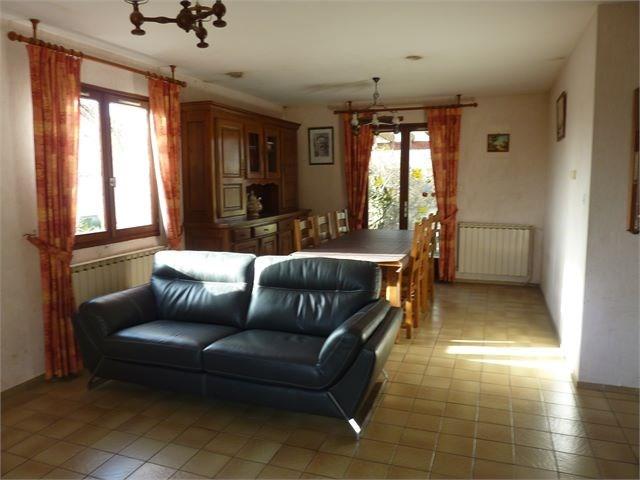 Sale house / villa Gondreville 210000€ - Picture 1