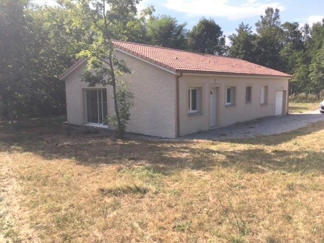 Vente maison / villa Saint-michel-sur-savasse 222000€ - Photo 1