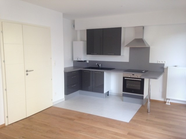 Location appartement Strasbourg 462€ CC - Photo 1