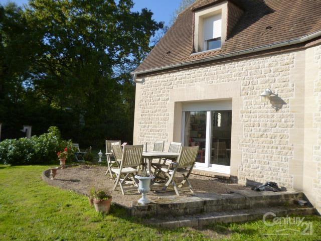 Verkoop  huis Touques 475000€ - Foto 2