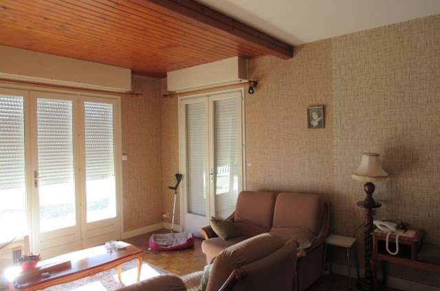 Sale house / villa Bords 159 000€ - Picture 5