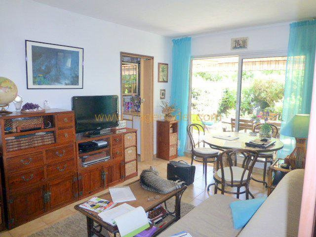 Life annuity apartment Antibes 69 500€ - Picture 5