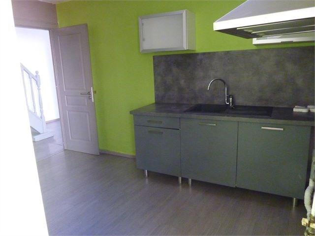 Rental apartment Toul 588€ CC - Picture 2