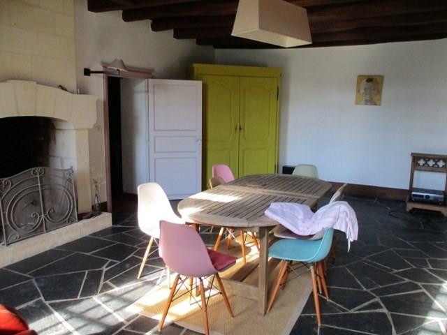 Sale house / villa Saint-jean-d'angély 465000€ - Picture 3