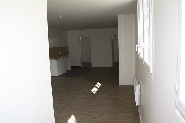 Rental apartment Champigny sur marne 895€ CC - Picture 1