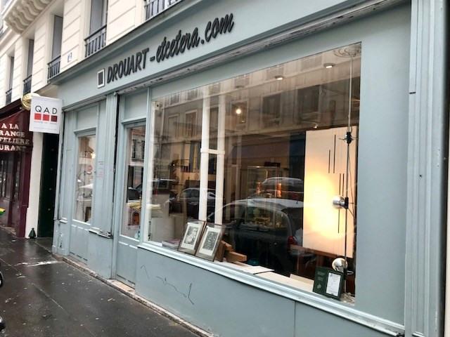 Vente boutique Paris 9ème 125000€ - Photo 2