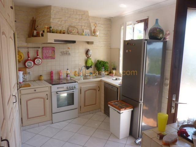 Verkauf auf rentenbasis haus Bormes-les-mimosas 220000€ - Fotografie 5