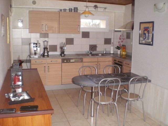 Sale house / villa St donat sur l herbasse 289500€ - Picture 3