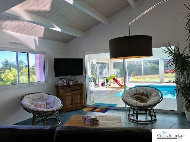 Deluxe sale house / villa Olonne sur mer 580000€ - Picture 4