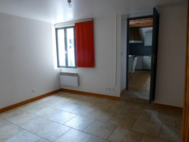 Rental house / villa Freneuse 735€ CC - Picture 8