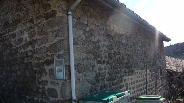 Vendita casa Chapelle-en-lafaye (la) 30000€ - Fotografia 7