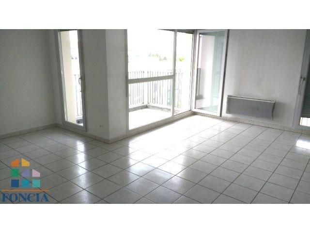 Meyzieu 3 pièces 61,62 m²