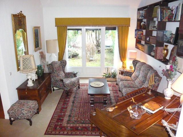 Sale house / villa Soisy sur seine 486500€ - Picture 2