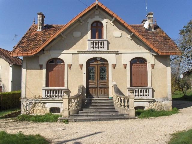 Vente maison / villa Varaize 101600€ - Photo 1