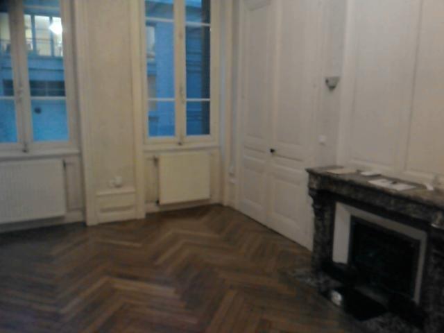 Location appartement Lyon 2ème 722€ CC - Photo 2