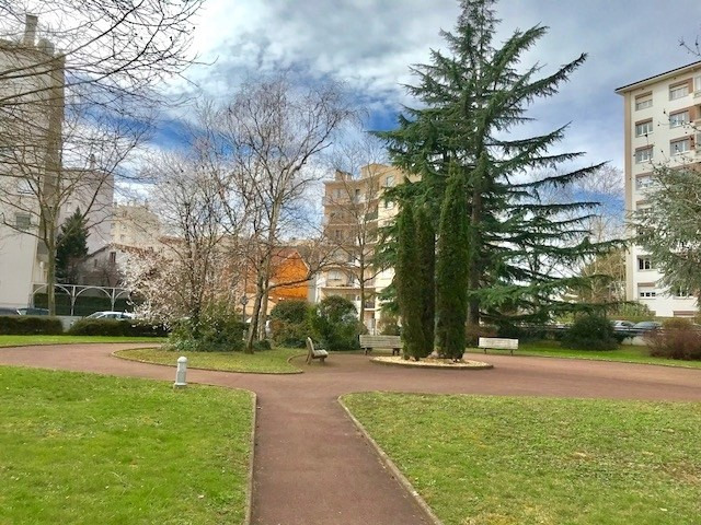 Vendita appartamento Villeurbanne 171900€ - Fotografia 6