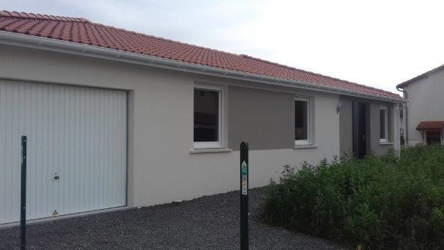 Verkoop  huis Saint-andre-le-puy 220000€ - Foto 2
